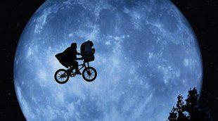 <span>Steven Spielberg</span> para niños en 8 películas
