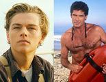 Leonardo DiCaprio fue vetado en 'Los guardianes de la bahía' por David Hasselhoff