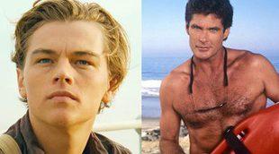 Leonardo DiCaprio fue vetado en 'Los vigilantes de la playa' por David Hasselhoff