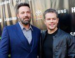 'Jason Bourne': Ben Affleck trollea a Matt Damon con una pregunta en Twitter