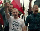 Tráiler de 'Imperium', con Daniel Radcliffe infiltrado en un grupo neo-nazi