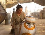'Star Wars: Episodio VIII': El misterioso peinado de Daisy Ridley podría contener spoilers