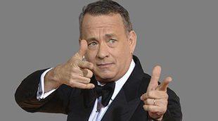 Los 10 mejores papeles de <span>Tom Hanks</span>