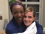 Emma Watson ha visto 'Harry Potter y el niño maldito', y hay partes que le gustan más que las películas