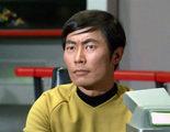'Star Trek Más allá': George Takei no aprueba al primer personaje gay de la saga