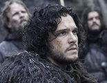 'Juego de Tronos': George R.R. Martin hizo un guiño a los padres de Jon Snow hace ya 14 años