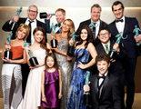 ¿Qué hacía el reparto de 'Modern Family' antes de la serie?