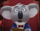 Nuevo tráiler extendido de '¡Canta!', lo nuevo de los creadores de 'Los Minions'