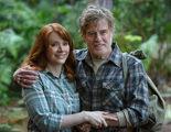 'Peter y el dragón': Robert Redford y Bryce Dallas Howard protagonizan el primer clip