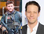 Los personajes de Scott Eastwood y Ike Barinholtz en 'Escuadrón suicida' podrían haberse revelado