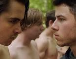 Nick Jonas y Ben Schnetzer protagonizan el primer tráiler de 'Goat', un drama sobre las fraternidades universitarias