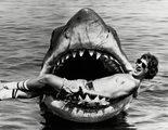 Las mejores películas de tiburones
