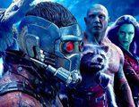 La nueva imagen del rodaje de 'Guardianes de la Galaxia Vol.2' cuenta los días para el estreno
