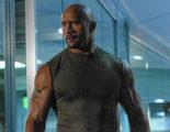 'Fast & Furious 8': The Rock comparte una sorprendente nueva foto de Hobbs