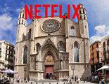 Netflix distribuirá internacionalmente la serie 'La catedral del mar' de Antena 3