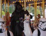 Primeros concept arts sobre el nueva área temática de 'Star Wars' en Disneyland