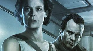 Sigourney Weaver desvela el destino de Ripley en 'Alien 5'