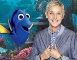 'Buscando a Dory': Ellen DeGeneres desvela cómo consiguió ser la voz de Dory