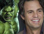 Mark Ruffalo se apunta a la moda bromista de 'Thor: Ragnarok'