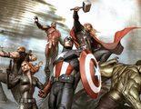 Marvel mata a uno de los principales Vengadores en el cómic 'Civil War II'