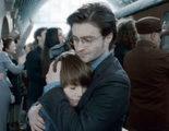 ¿Podría estar planeando Warner Bros una película de 'Harry Potter y legado maldito'?