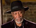 'Ahora me ves 2': La venganza de Morgan Freeman en este clip exclusivo