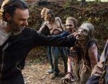'The Walking Dead': Negan protagoniza la primera imagen de la séptima temporada