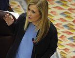 'Juego de Tronos': Cristina Cifuentes y su camiseta de Khaleesi arrasan en redes sociales
