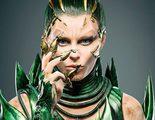 'Power Rangers': Becky Gomez y Elizabeth Banks protagonizan la impactante nueva imagen