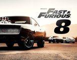 'Fast and Furious 8': Descubre todos los nuevos coches con el último vídeo del rodaje