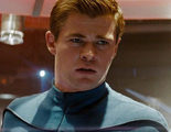 Chris Hemsworth volverá a ser George Kirk en 'Star Trek 4'
