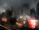 Así será el planeta en 'Blade Runner 2': Primeros concept art de la secuela