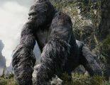 Nueva imagen de 'Kong: Skull Island' con detalles inéditos de King Kong