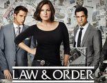 NBC encarga la primera temporada de 'Ley y Orden: True Crime'