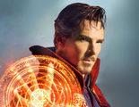 'Dr. Strange': Benedict Cumberbatch lanza un hechizo en el nuevo póster para la Comic-Con 2016