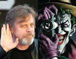Mark Hamill y su impresionante interpretación del Joker en la Star Wars Celebration