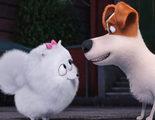 'Cazafantasmas' no puede con 'Mascotas' que sigue liderando la taquilla estadounidense