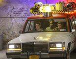 Sony Pictures quiere hacer una secuela de 'Cazafantasmas'