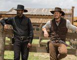 'Los Siete Magníficos': Nuevo tráiler cargado de acción con Denzel Washington y Chris Pratt