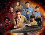 La nueva serie de 'Star Trek' encuentra su casa en Netflix