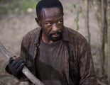 'The Walking Dead': Primera imagen de Morgan en la séptima temporada