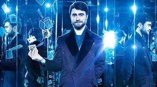 """Daniel Radcliffe: """"Mi personaje es una especie de rito de iniciación interpretativo"""""""