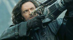 Universal quiere un 'Van Helsing' al estilo 'Mad Max'