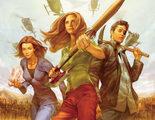 'Buffy, cazavampiros' tendrá libro de colorear para adultos