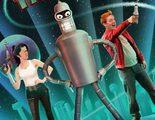 'Futurama': Así es la película fan en live-action de la serie