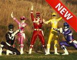 'Power Rangers': Nueva imagen de los protagonistas en formación