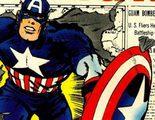Así es la estatua de Capitán América que encontrarás en Brooklyn
