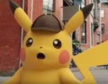 Confirmada la película en acción real de 'Pokémon', que se centrará en Detective Pikachu