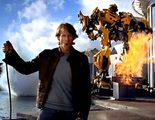 Nuevo vídeo de 'Transformers: The Last Knight' en el set de rodaje