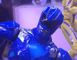 'Power Rangers': Primer vistazo a las monedas de poder y figuras de acción